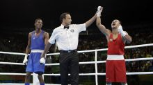 Boxing officials from Rio 2016 to be barred from working Tokyo Olympic Games
