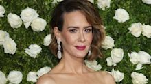 Sarah Paulson to Play Nurse Ratched in Netflix Prequel From Ryan Murphy