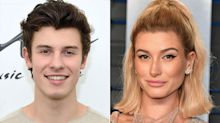 Shawn Mendes & Hailey Baldwin Share First Photos of Each Other as Dating Buzz Increases