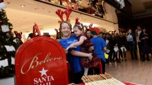 Macy's Celebrates The Wonder Of Giving With Annual Believe Campaign Benefitting Make-A-Wish®