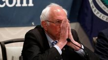 As Bernie Sanders is essentially finished, health-care stocks are screaming buys
