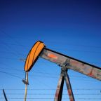 Oil prices inch up on signs of tighter global supply