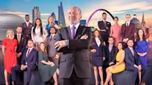 'The Apprentice' returns: Meet the new candidates hoping to get hired by Alan Sugar