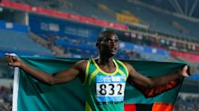 African stars battle in Prague to be world's fastest sprinter