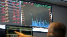 Ibovespa fecha no vermelho pressionado por Vale, bancos e Petrobras
