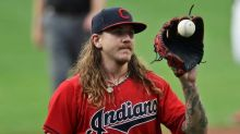 AP source: Padres get Clevinger in deal with Indians