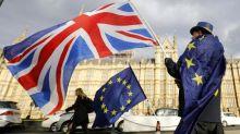 Brexit : l'Union européenne lance une procédure contre le Royaume-Uni pour un projet de loi modifiant l'accord de retrait
