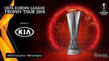 Kia Motors Brings Fans Closer to UEFA Europa League