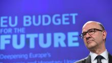 """Grèce: Moscovici ne veut pas d'un nouveau programme """"déguisé"""""""