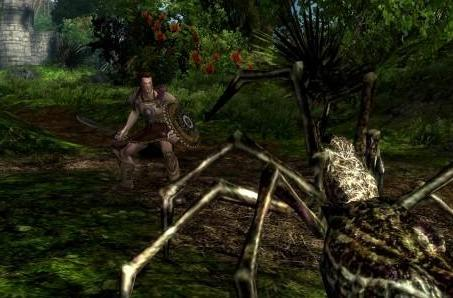 The Daily Grind: Do MMOs play upon your real-world fears?