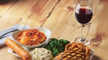 Pasta and Meat Lovers Unite - Applebee's® Unveils New Pasta & Grill Combos for an Unmatched Meal