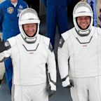 NASA Astronauts Splash Down Near Florida in SpaceX Crew Dragon, Completing Historic Mission