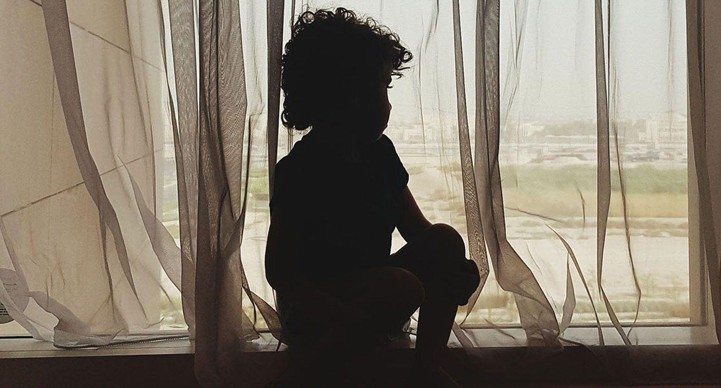 Girl, 5, left paralysed after being raped by uncle