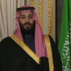 CIA reportedly links Crown Prince to journalist's death