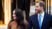 Meghan's father Thomas Markle 'disappointed' over couple's decision to 'step back' from Royal Family