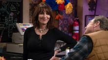 Katey Sagal returning to 'The Conners' in big story line opposite John Goodman's Dan