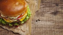 Aldi called out for selling 'flexitarian' burgers - containing meat