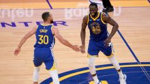 Warriors sweeping Jazz, Suns would show they're peaking at right time