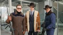 Box Office: 'Kingsman: The Golden Circle' Unseats 'It' as 'Lego Ninjago' Disappoints