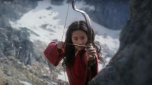 """""""Mulan"""" ne sortira pas le 4 septembre sur Disney+ en France mais à une date ultérieure pas encore annoncée"""