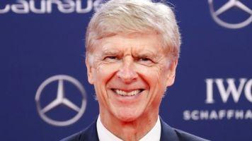 Arsene Wenger wants to change the offside rule