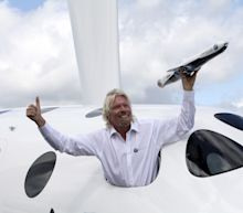 Congrats, Frequent Flyers. You Helped Save Branson