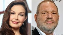 Ashley Judd wins appeal in Weinstein sexual harassment case