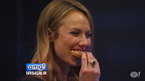 Stacy Keibler Has Her Hands in Food and Fashion