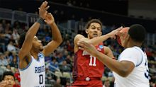 Trae Young's late-game heroics not enough to save Oklahoma