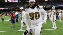 Should Bengals call Saints about a Malcom Brown trade?