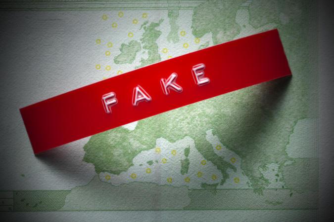 Fake news in Europe.