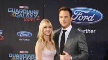 Anna Faris and Chris Pratt List Former Hollywood Hills Home for Nearly $5 Million
