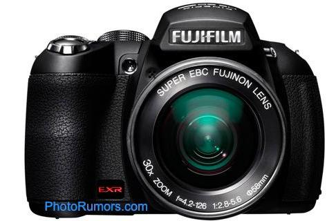 Fujifilm's 16 megapixel CES debutants leaked early: 30x superzoom and 1080p-recording compact