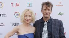 Anne Heche and Thomas Jane Are 'Definitely in Love': 'It's an Incredibly Easy Relationship,' Source Says