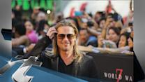 Movies News Pop: Israeli Wall in 'World War Z' Sparks Questions