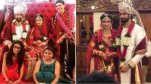 Inside Sushmita Sen's brother Rajeev Sen's wedding with Charu Asopa