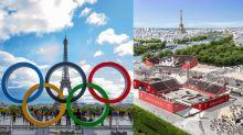 2024 巴黎奧運會 Logo 曝光,結合聖火、金牌、法國 Marianne 女神形象致敬女運動員!