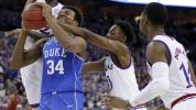 Wendell Carter Jr. adds to Duke's NBA exodus