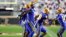 Pitt football hosts No. 3 Notre Dame on Saturday