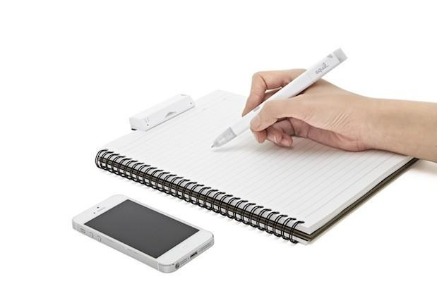Equil JOT nabs Evernote integration for easy scribble cataloging