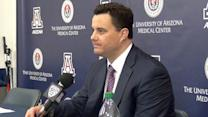Sean Miller after loss to Cal - Feb. 10