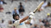 England set 273 to win Lord's Test vs NZ