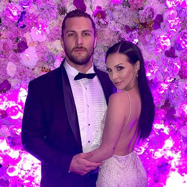 Vanderpump Rules ' Scheana Shay Is Pregnant 4 Months After Miscarriage
