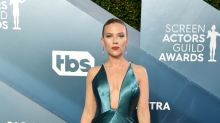 SAG Awards 2020: Jennifer Aniston, Scarlett Johansson and Jennifer Lopez lead best dressed