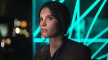 'Rogue One': 'I Rebel' and 11 More Things That Weren't in the 'Star Wars' Movie