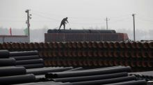 China April manufacturing activity growth slows faster than expected