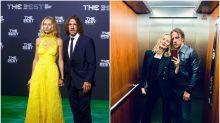 Las madres famosas con más estilo, según los españoles