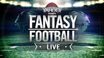 "Fantasy Football Live previews the ""Manning Bowl"""