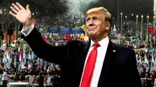 Trump's plan to attend March for Life sends clear signal to evangelicals