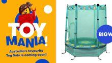 Big W Toy Mania sale sparks shopper frenzy: 'So excited'